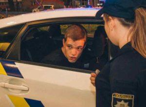 По $1000 і нічого не бачили!!! Очевидці розповіли деталі моторошної ДТП за участі мажора в Києві!