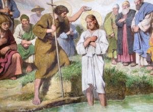 Сьогодні слід молитися до Івана Хрестителя про підтримку і заступництво
