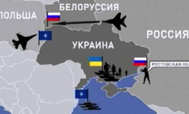 Срочно! США только что предупредила Украину об очень серьезной угрозе. Случилось такое…