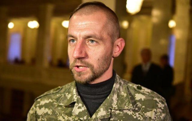 Новий вчинок нардепа Гаврилюка обурив українців. Ну скільки можна!