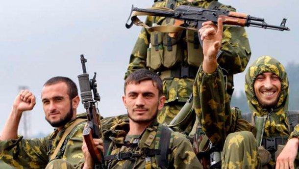 Открытое обращение чеченцев к побратимам из Украины!