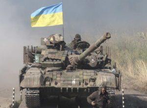 Звідки він узявся: на Донбасі помітили незвичайних «друзів» бійців ЗСУ