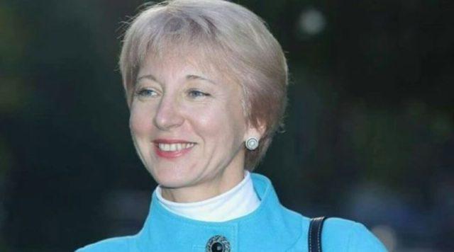 Пам'ятаєте полтавську суддю Ларису Гольник. Яка пішла проти системи і її разом з чоловіком за це жорстоко побили…