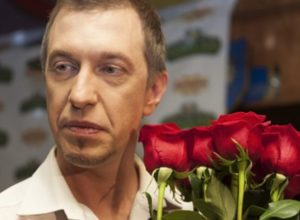 Сергей Соседов неожидано показал любовника, который оказался известным украинским певцом (ФОТО)