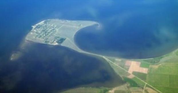 В Україні є ще один Крим, про який Ви не знали (фото)