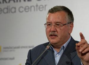 Розгромна заява! Військовий аналітик звинуватив Гриценка!