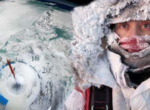 Європу чекають 4 місяці морозів і величезні завали снігу!