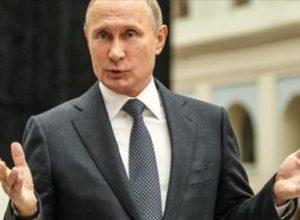 """""""Путин ошарашил новостью, что страна – банкрот, а ведь только кричал, что санкции нипочем"""