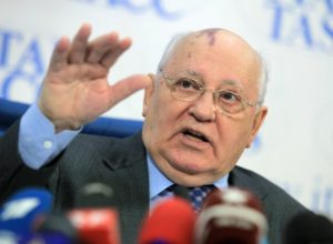 Спочатку Ви принесли людей Росії в жертву: Горбачов щойно звернувся до Путіна і Трампу