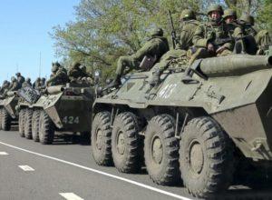 «НЕ сполохнути б тільки …» Приголомшливі новини з окупованого Донбасу