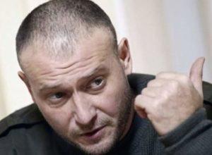 Ярош зробив гучну заяву по Донбасу!