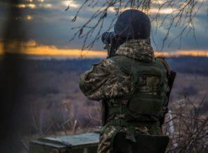 Загострення на Донбасі! Бойовики добу безперервно накривають українські позиції забороненою зброєю!