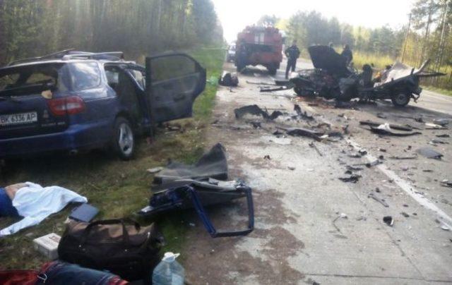 Щойно повідомили жахливу звістку! Син українського високопосадовця загинув в страшній ДТП. (ФОТО)