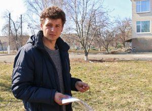 Подивіться, що зробив з селом наймолодшuй в Україні голова. Просто не віриться…