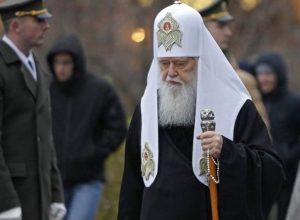 Об'єднавчий Собор відбувся, очільника Української Церкви обрано. Але саме в цю мить треба сказати про людину, яка пронесла ідею української помісної церкви буквально на собі