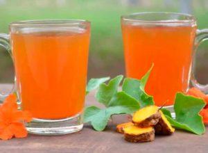 Секретний рецепт: П'ю щоранку, боки і живіт йдуть, шкіра і волосся як в молодості