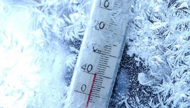 Лютий мороз до -32: синоптики розповіли, коли в Україні буде по-справжньому холодно