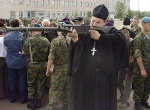 НеСвобода совісті «русского міра»
