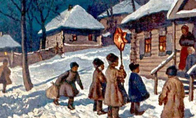 Найкращі засівалки для дітей на Старий Новий рік 2019