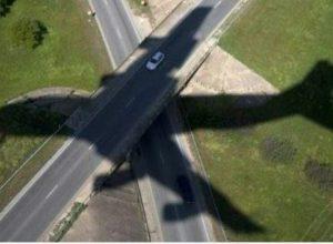 Знайдено пропавший Boeing с 239 людьми на борту: сенсаційне фото облетіло весь світ