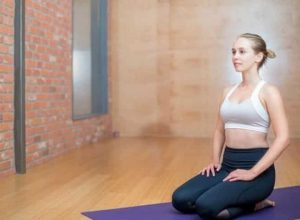 Одна вправа, 4 хвилини на день, 28 днів – і у Вас зовсім нове тiло!