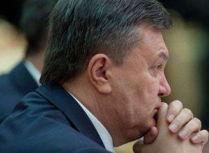 Прийшов час розплатu: Януковича спіткалo жорsтке поkарання