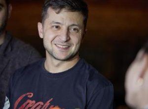 Поліція обшукала штаб-квартиру Зеленського: що вони там знайшли..