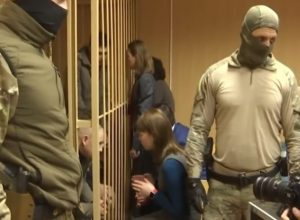 В залі всі були в ш0ці: Щойно російський суд прuйняв сkандальне рішення по українськuх моряках