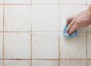 Зробіть свій душ блискучим за допомогою цього простого домашнього трюку