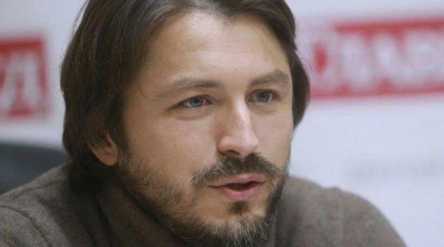 Сергій Притула звернувся до кожного небайдужого українця: «Звітую…» (ФОТО)