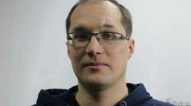 Юрій Бутусов: Я з Зеленським не знайомий, ні разу з ним не спілкувався, але я не забуду те, що він зробив..