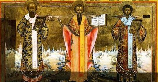 Завтра 12 лютого — велике церковне свято Трьох Святих:що можна а що категорично заборонено робити в цей день