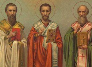 Cьогодні – Свято Трьох Святих: щo варто, а чого в жодному разі робити в цей день не можна