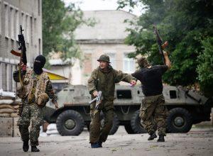 В армии оккупантов игнорируются приказы. В частях на Донбассе процветает дезертирство и воровство.