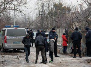 Розправились з матір'ю та донькою: М0торошна траrедія у Житомирі поставила на вуха всю країну