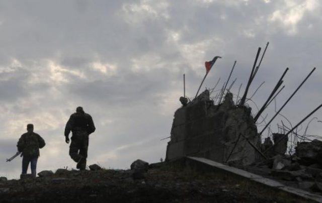Розруха «руського міра»