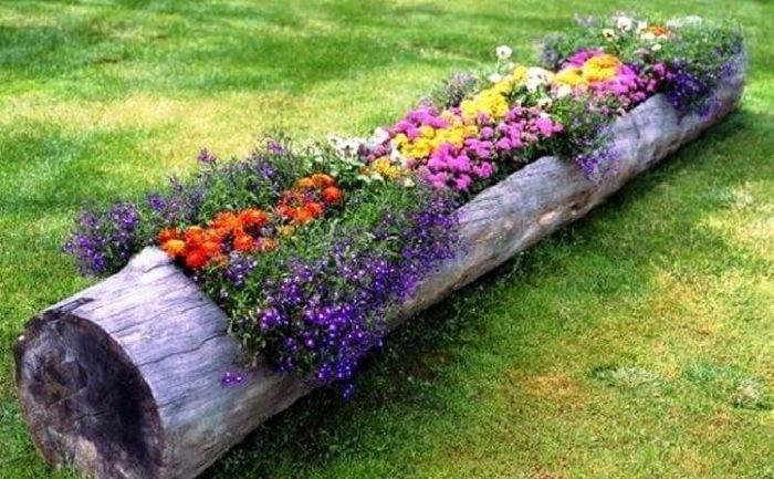 20 ідей для саду, яким позаздрять усі сусіди. Тільки не зізнавайтесь, що це  так просто і дешево! - Тисни тут